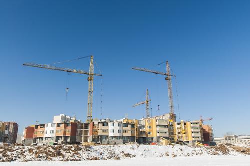 Советы финансиста: Инвестируйте в недвижимость